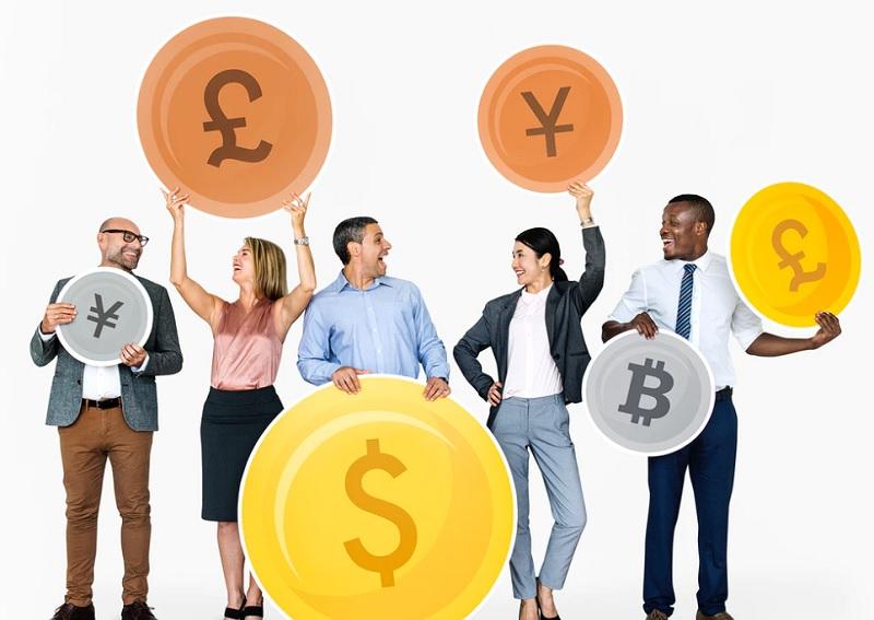 ループイフダン取引とビットコイン取引のしやすさを比較