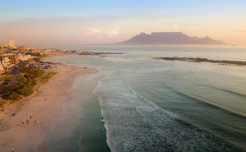 ループイフダンで始める南アフリカランド